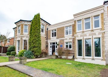 Westerham Road, Keston BR2. 2 bed flat for sale