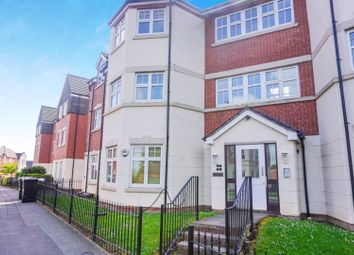 2 bed flat for sale in 5 Earlswood Road, Birmingham B30