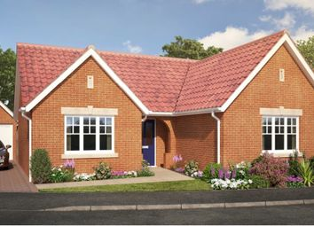 Thumbnail 3 bed detached bungalow for sale in King Street, Wimblington, March