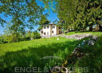 Thumbnail 5 bed detached house for sale in Veleso, Lago di Como, Ita, Como, Lombardy, Italy