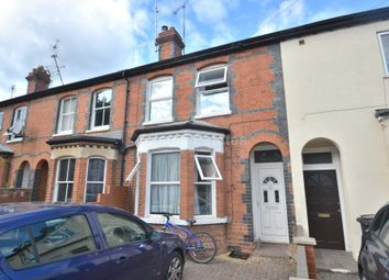 Thumbnail 5 bed terraced house to rent in Junction Road, Reading