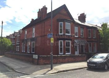 Thumbnail 7 bed shared accommodation to rent in Arundel Avenue, Liverpool, Merseyside