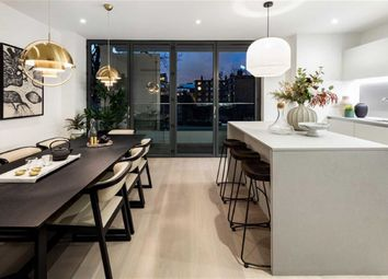 Thumbnail 3 bed property for sale in Borough High Street, London
