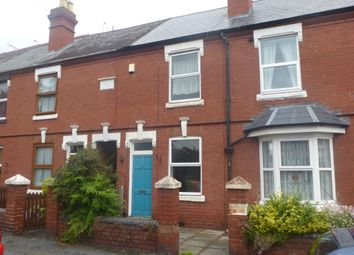 Thumbnail 2 bed property to rent in Leswell Street, Kidderminster