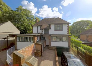Thumbnail 4 bed detached house for sale in Private Road, Mapperley Park, Nottingham