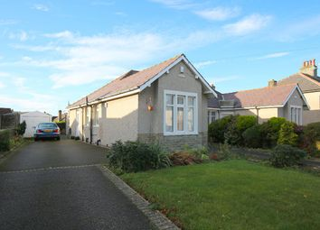 Thumbnail 2 bed bungalow for sale in Thorpe Avenue, Torrisholme, Morecambe