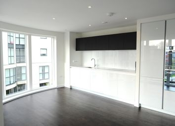 Thumbnail 2 bed flat to rent in Masson House, Pump House Crescent, Brentford