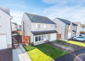 Thumbnail 4 bed detached house for sale in Provost Milne Gardens, Arbroath, Angus
