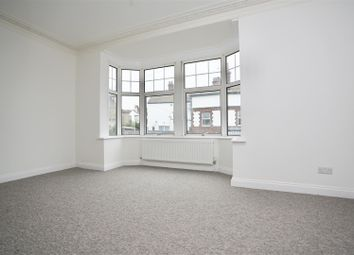 Thumbnail 2 bed flat to rent in Sackville Road, Hove