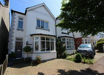 Thumbnail 4 bed end terrace house for sale in Lord Roberts Avenue, Leigh-On-Sea, Essex