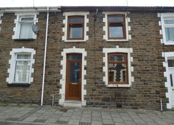 Thumbnail 2 bed property for sale in Blaengarw Road, Blaengarw, Bridgend.
