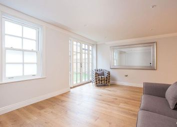 Thumbnail 2 bed flat to rent in Pleasant Place, London