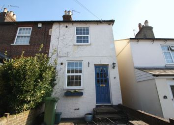 Thumbnail 2 bed cottage to rent in Church Street, Hemel Hempstead
