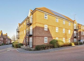 Thumbnail 2 bedroom flat for sale in Oak Hill Lane, Didcot