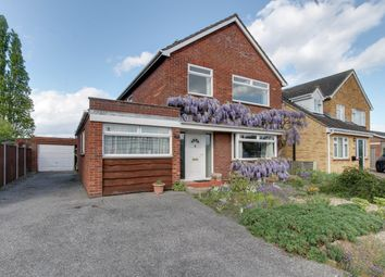 Thumbnail 3 bed property for sale in Gainsborough Road, Colchester