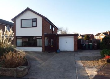 Thumbnail 3 bedroom detached house for sale in The Court, Fulwood, Preston, Lancashire