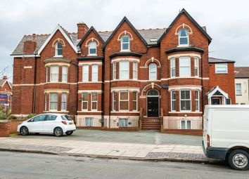 Thumbnail 3 bed flat to rent in Knowsley Road, Southport