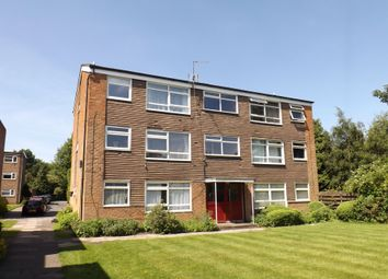 Thumbnail 2 bed flat to rent in St. Patricks Close, Kings Heath, Birmingham