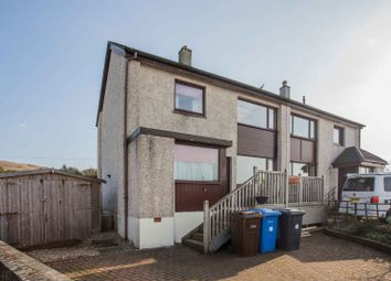 Thumbnail 3 bed property for sale in Auchenmaid Drive, Largs, North Ayrshire