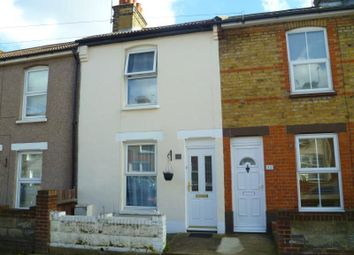 Thumbnail 2 bedroom property to rent in Mead Road, Gravesend