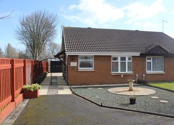 Thumbnail 2 bed semi-detached bungalow for sale in Millers Walk, Hull
