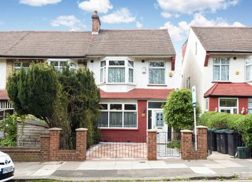 Thumbnail 3 bedroom semi-detached house for sale in Downhills Park Road, London