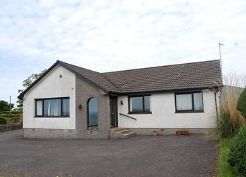 Thumbnail 3 bed detached bungalow to rent in Southview Bungalow, Mauchline, East Ayrshire