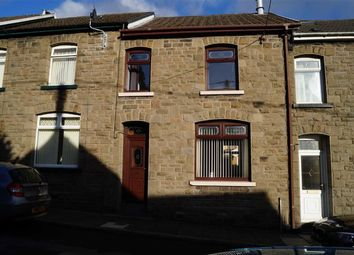 Thumbnail 3 bed terraced house for sale in Greenfield Terrace, Abercynon, Mountain Ash