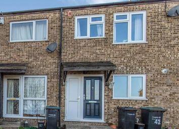 Thumbnail 3 bedroom terraced house for sale in Apsledene, Gravesend, Kent, England