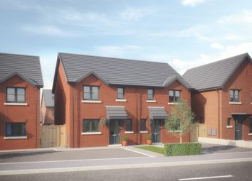 3 bed semi-detached house for sale in Wigan Road, Clayton Le Wood Leyland, Lancashire PR25