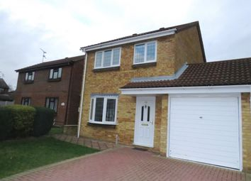 3 bed link-detached house for sale in Beardsley Drive, Springfield, Chelmsford CM1