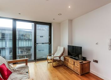 Thumbnail 2 bed flat for sale in St. Pauls Place, Sheffield