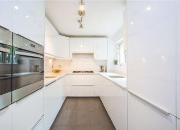 Thumbnail 2 bed flat for sale in Laburnum Lodge, 45 Hendon Lane, Finchley, London