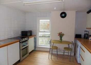 Thumbnail 1 bed flat for sale in Causewayhead, Penzance