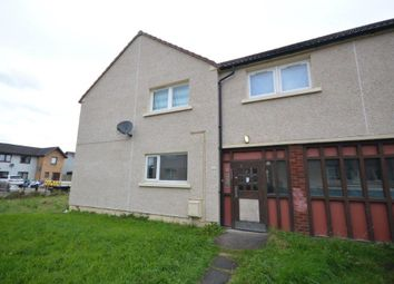 Thumbnail 2 bed flat for sale in Striven Drive, Falkirk, Stirlingshire