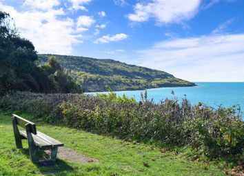 Thumbnail 4 bedroom detached house for sale in Cliff Road, Totland Bay, Isle Of Wight