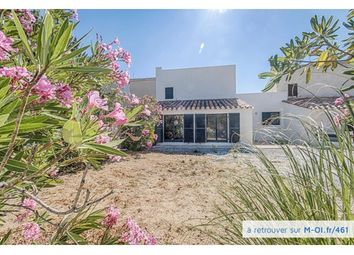 Thumbnail 3 bed property for sale in 13960, Sausset-Les-Pins, Fr