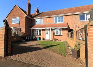 Thumbnail 3 bed terraced house for sale in Laurel Road, Armthorpe, Doncaster
