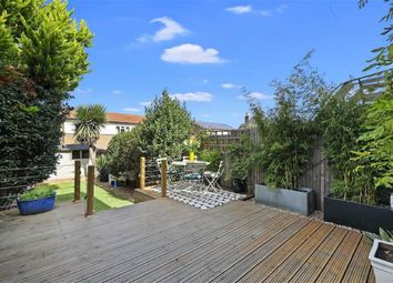 Thumbnail 2 bed flat for sale in Champion Crescent, London