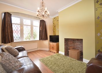 Thumbnail 3 bed semi-detached house for sale in Crompton Avenue, Blackpool