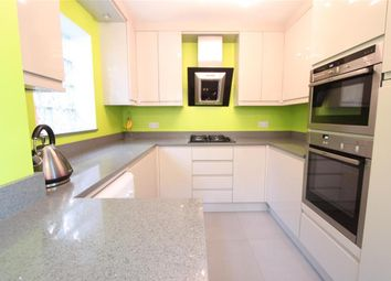 Thumbnail 2 bed semi-detached bungalow for sale in Hornbeam Close, Theydon Bois, Epping, Essex