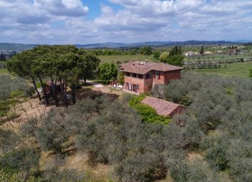 Thumbnail 5 bed farmhouse for sale in Siena, Sinalunga, Siena, Tuscany, Italy