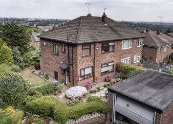 Thumbnail 3 bed semi-detached house for sale in Hopton Lane, Mirfield, West Yorkshire