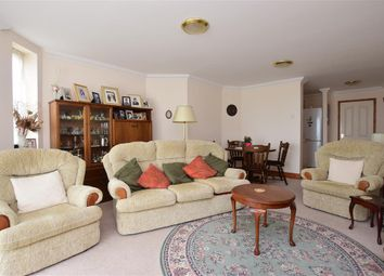 Thumbnail 2 bed flat for sale in Sea Road, Westgate-On-Sea, Kent