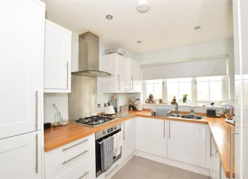 3 bed end terrace house for sale in Friars Close, Peacehaven, East Sussex BN10
