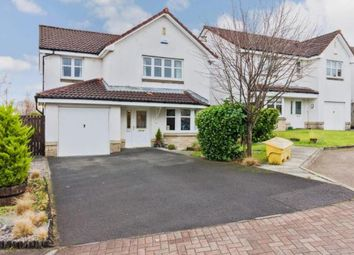 Thumbnail 4 bed detached house for sale in Delph Wynd, Tullibody, Alloa, Clackmannanshire