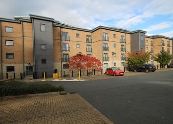 Thumbnail 2 bedroom flat for sale in The Ironworks Birkhouse Lane, Paddock, Huddersfield