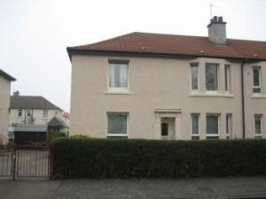 Thumbnail 2 bedroom terraced house to rent in Brownside Drive, Knightswood, Glasgow