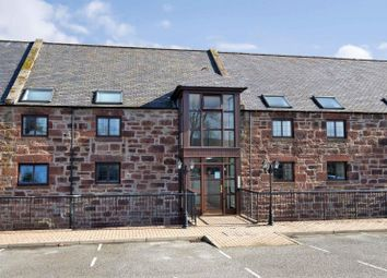 Thumbnail 1 bed flat for sale in Station Road, Turriff, Aberdeenshire
