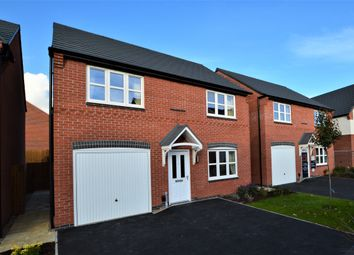 Thumbnail 4 bedroom detached house to rent in Marleston Lane, Middlebeck, Newark